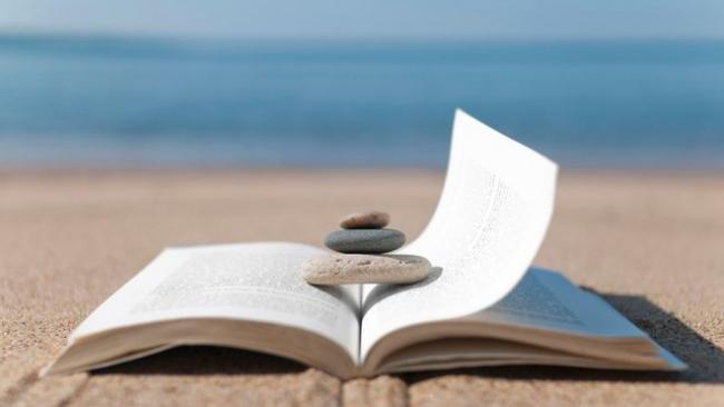 """Море и книги: почему стоит поехать на фестиваль """"Зеленая волна"""" в Одессу?"""