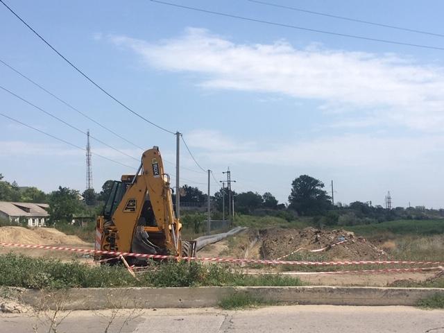 В Измаиле продолжается реализация проекта «Чистая река»