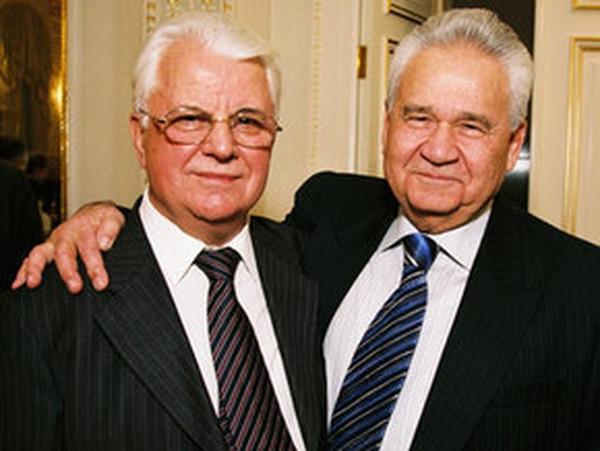 Первый украинский премьер-министр согласился присоединиться к ТКГ в Минске