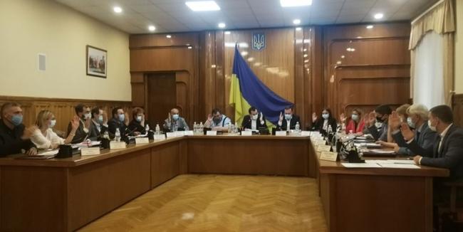 ЦИК назначила первые выборы в районные советы новообразованных районов Одесской области