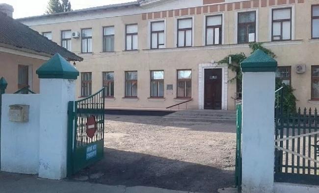 МС ГУ ГСЧС Украины грозится закрыть Килийскую многопрофильную больницу