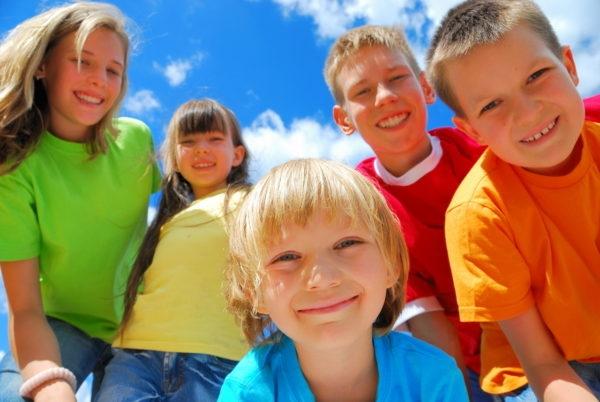 Детский фонд работает в условиях карантина