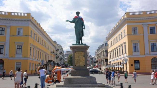 Власти Одесской области требуют усилить карантин