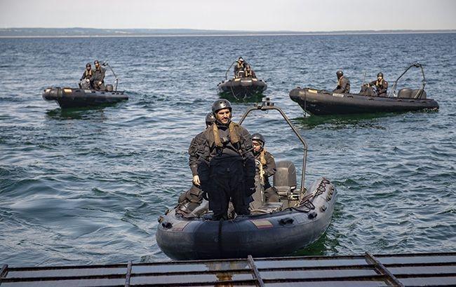 Украина и Румыния начали военные учения в Одесской области
