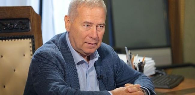Украинский учёный выиграл грант на разработку вакцины от COVID-19