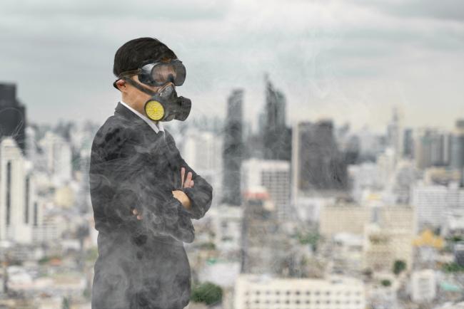Каждый восьмой человек в Европе умирает из-за плохой экологии — отчёт ЕС