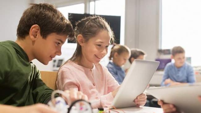 Как работают школы в Эстонии