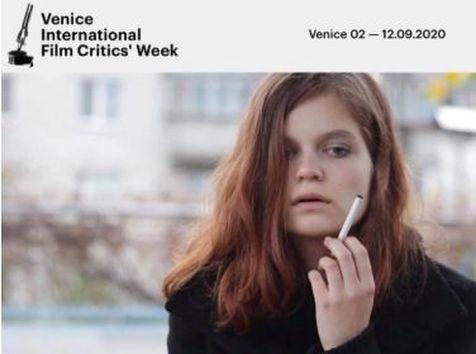 Украинский фильм получил награду на неделе кинокритиков в Венеции
