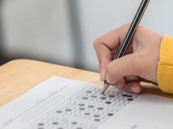 ВНО-2021: по украинскому языку будет отдельный тест