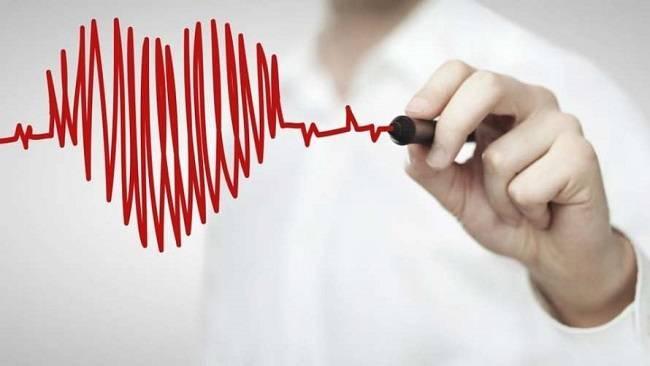 Ученые нашли способ определять депрессию по частоте сердечных сокращений