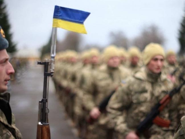 В Украине значительно ужесточили наказание для уклонистов