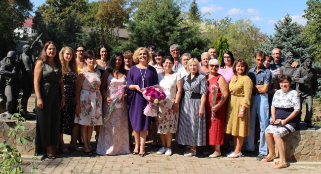 Юбилей без гостей - всё равно юбилей: тридцатилетию музея Придунавья посвящается!