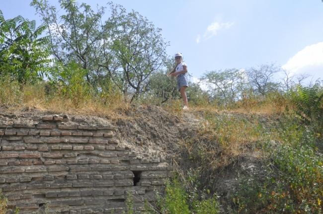 Измаильская старинная крепость - восстановление возможно
