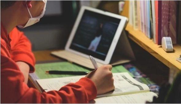 Министерство образования просит перевести детей на дистанционное обучение уже с понедельника