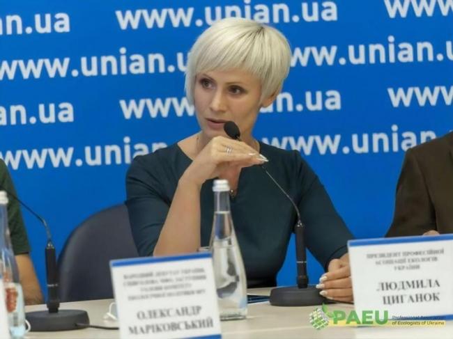 Украина рискует потонуть в сточных водах и остаться без питьевой воды – эколог