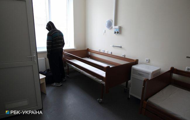 В Украине в пять раз увеличилась заболеваемость пневмонией