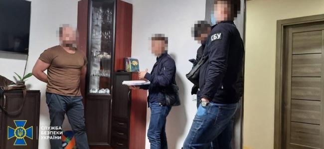 В Украине разоблачили группировку, которая торговала фальшивыми паспортами граждан стран Евросоюза