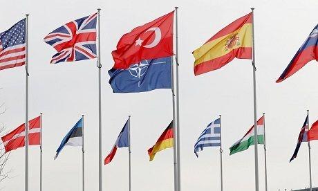 Турция поддерживает курс Украины на вступление в НАТО
