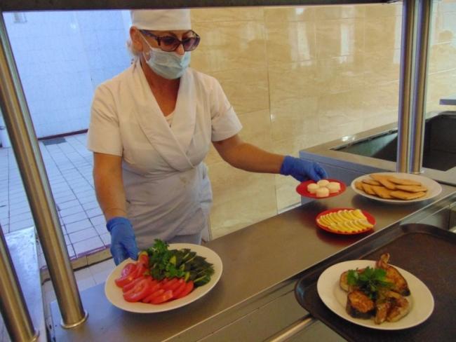 Смачне і повноцінне харчування – запорука здоров'я та доброго настрою на весь день