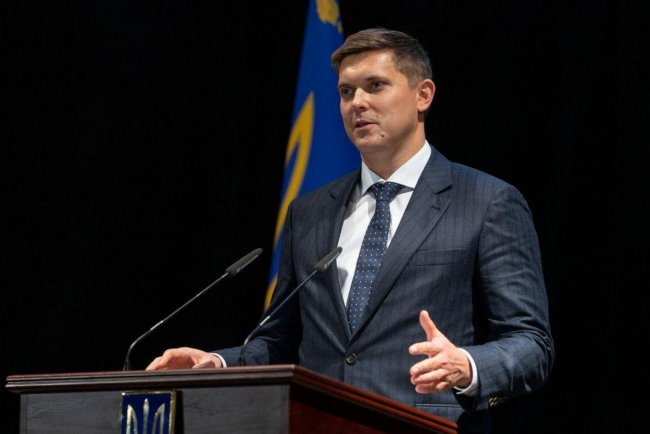 Глава Одесской ОГА вылечился от коронавируса