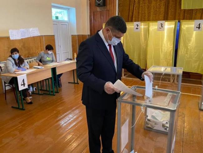 Выборы закончены – интрига сохраняется!