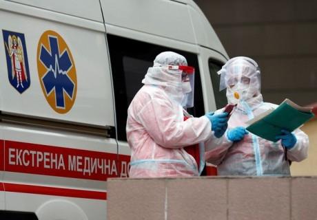 Минздрав будет просить у ВОЗ предоставить медиков для экстренной медицинской помощи