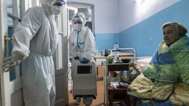 Врач рассказал, что в Одессе уже началась медицинская сортировка: кого госпитализируют