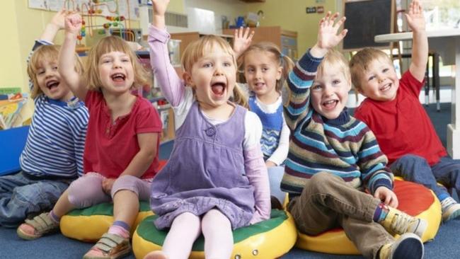 В Минобразования запускают проект по подготовке детей к школе