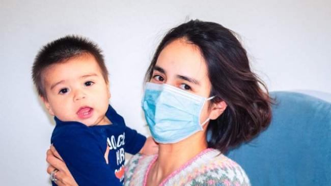 Дети производят сильные антитела к коронавирусу без симптомов болезни: исследование