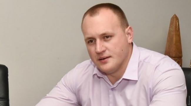 Декан ИГГУ пострадал в ДТП на трассе Одесса-Рени. Пациент в реанимации