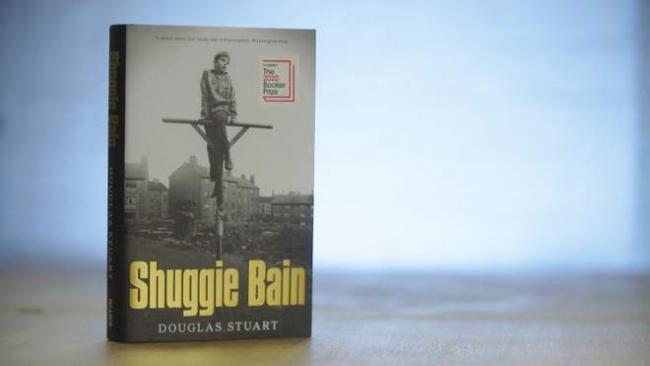 Душераздирающая история сына и матери: лауреатом Букеровской премии стал шотландец Стюарт