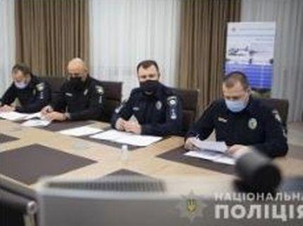 В Одесской области с 21 ноября дня действуют новые санкции за нарушение карантина