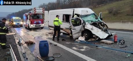 ДТП: в Словакии разбился автобус с украинцами