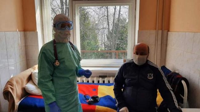 Почему в Украине до сих пор не ввели автоматическое отслеживание больных COVID-19