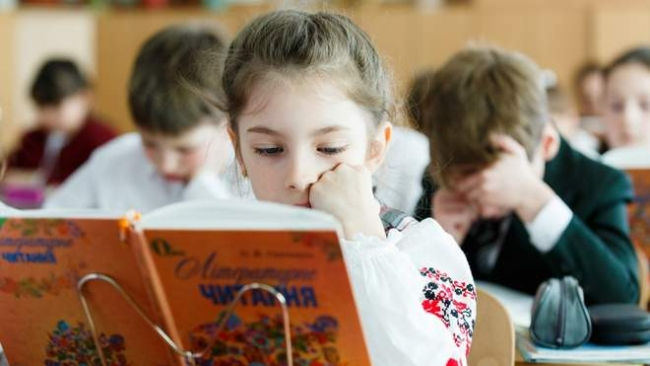 Украинское образование за рубежом: как в мире учат маленьких украинцев