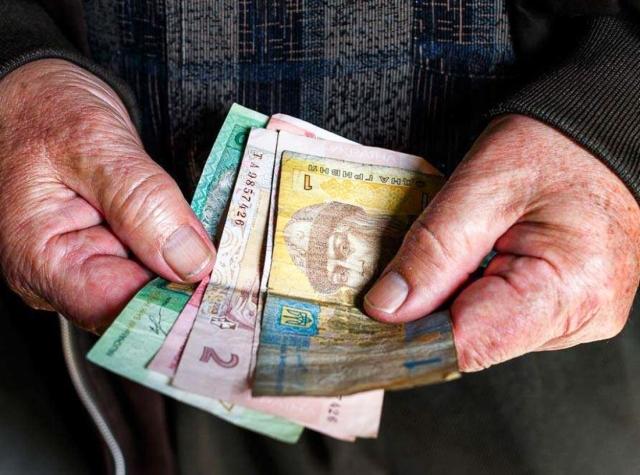 Опубликован график увеличения пенсий в Украине в 2021 году
