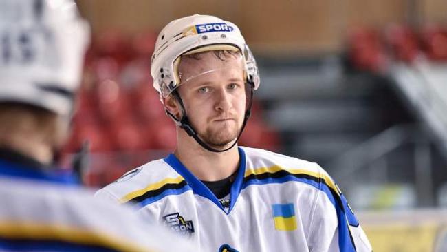 21 секунд на дубль: украинский хоккеист установил новый рекорд в УХЛ