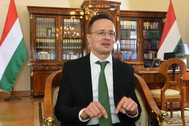 За время эпидемии Венгрия получила 4,5 миллиарда евро инвестиций