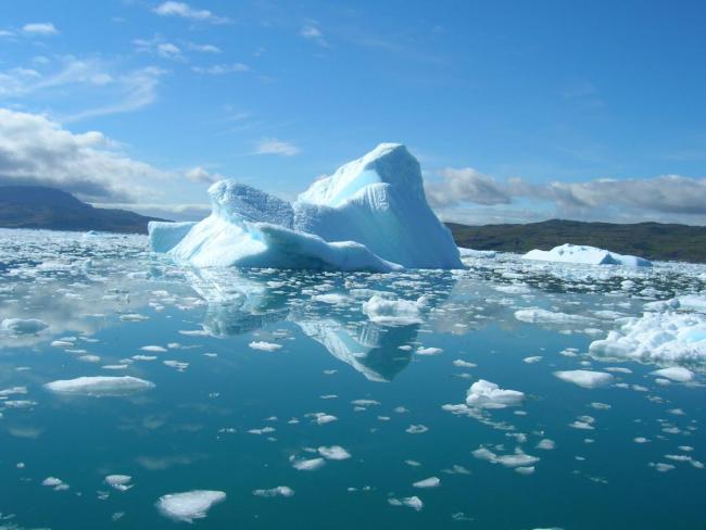 Украинские полярники присоединились к международному проекту – будут моделировать изменения климата