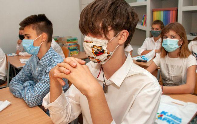 Киев просит возобновить очное обучение младшей школы