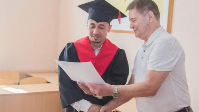 В Украине утвердили новые формы дипломов о высшем образовании: детали