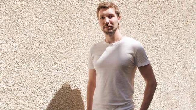 Украинец попал в список лучших цифровых художников мира