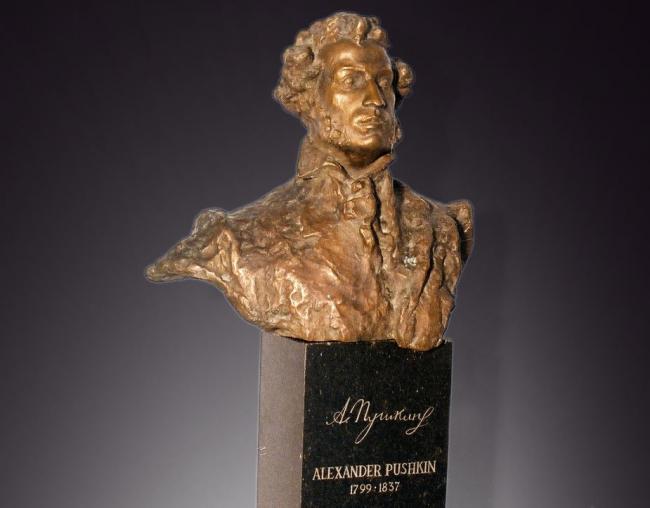 Александр Ковалёв - певец духовной человеческой сущности (к 105-летию со дня рождения скульптора)
