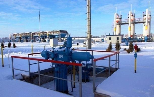С февраля тарифы на газ снизятся в среднем на 30%