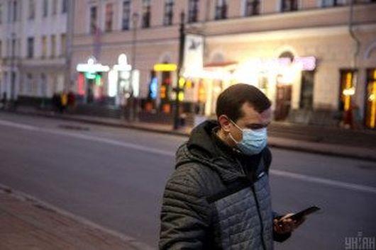 Новые штрафы за отсутствие масок: кого накажут и на какие деньги