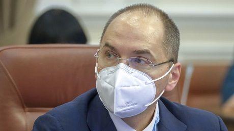 Украинцы будут получать COVID-паспорта, - Степанов