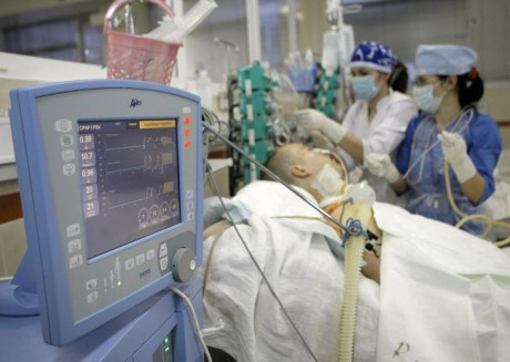 Минздрав начал сотрудничество с ведущими медучреждениями в области трансплантации