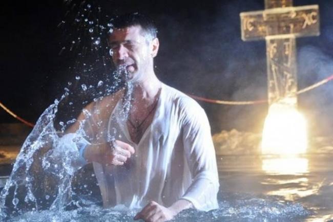 Завтра Крещение – рекомендации от измаильских спасателей