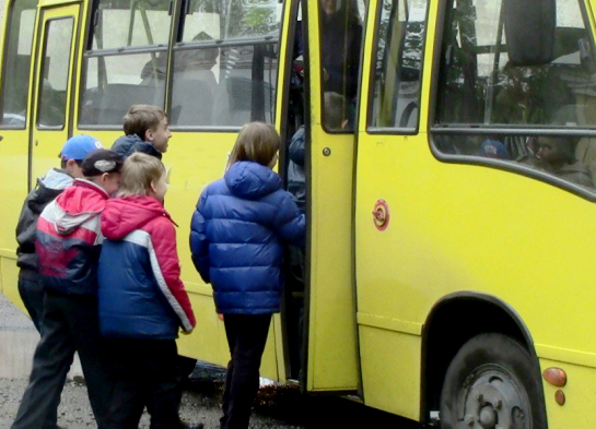 На период локдауна в Измаиле подорожал проезд для школьников