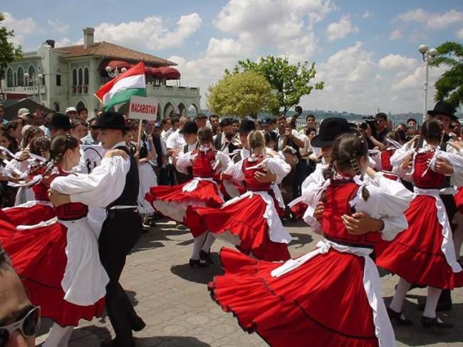 День венгерской культуры сегодня отмечают и 150 тысяч украинских граждан